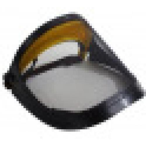 Пластиковый Защитный щиток из сетки Oregon 515065 для дачи