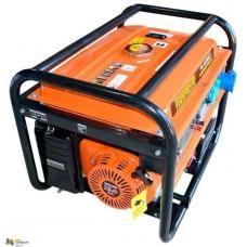 Генератор бензиновый PG-6500