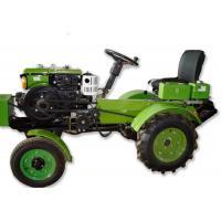 Мини-трактор  ELEPAQ ETD-12H